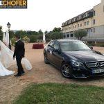 Alquiler de coche par bodas