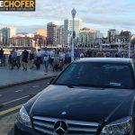 Alquiler de coche para turismo